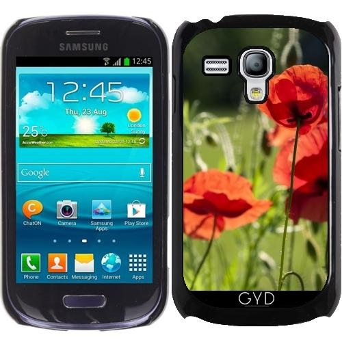 coque-pour-samsung-galaxy-s3-mini-gt-i8190-coquelicots-dans-lherbe-by-utart