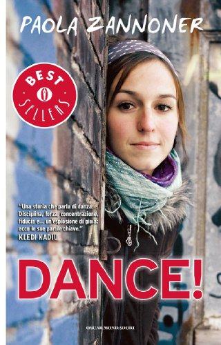 Dance! (Oscar bestsellers Vol. 2059)