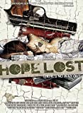 Hope Lost - Uncut - Limited Uncut Edition  (+ DVD), Cover D [Blu-ray]