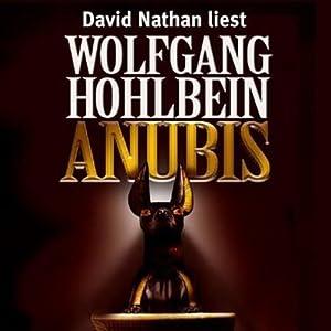 Anubis: Anubis-Reihe 1