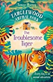 The Troublesome Tiger (Tanglewood Animal Park)