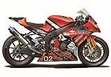 1/12 BIKE series SPOT Eva RT machine trickster Kawasaki ZX-10R 2012 Suzuka 8 like (japan import)