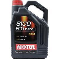 Motul 8100Eco Energy 5W-305l pas cher