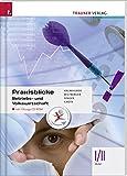 Praxisblicke - Betriebs- und Volkswirtschaft I/II HLW inkl. Übungs-CD-ROM