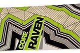 Snowboard Raven Core Carbon Rocker Länge: 158 Wide - 3
