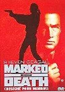 Marked for Death [ 1990 ] Uncut / Uncensored - Widescreen