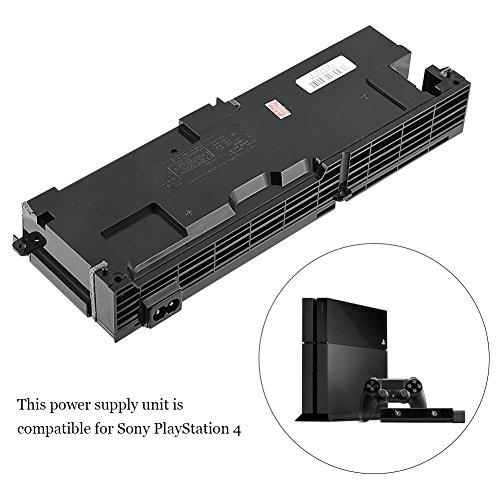 Tangxi 240AR 5-Pin Version Netzteil für Sony PS4 Ersatz-Netzteil über einen 5 Poligen Kabelstecker Anschluss für Sony Playstation 4 PS4
