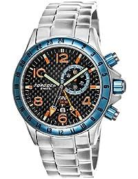 Torgoen T20203 - Reloj para hombres