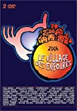 Les Enfoirés 2006 : Le village des Enfoirés - Coffret 2 DVD