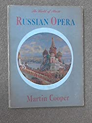 Russian opera (World of music series;no.14)
