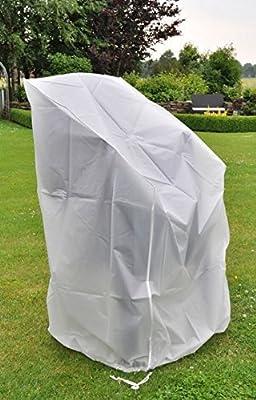 Robuste Wetterschutzhülle für Gartenstühle von Benelando® auf Gartenmöbel von Du und Dein Garten