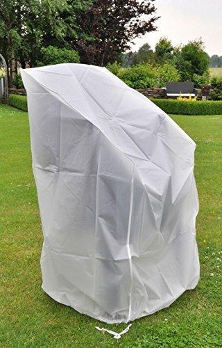 Robuste Wetterschutzhülle für Gartenstühle (2)