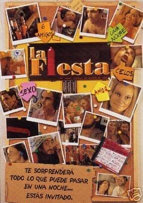 Bild von La Fiesta