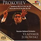 Symphony No.5, Ode to the End of War