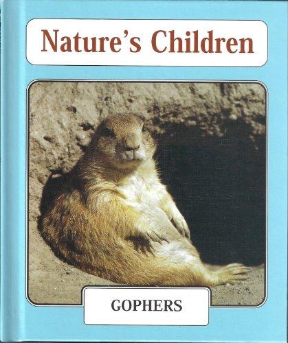 Gophers (Nature's Children) -