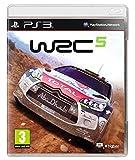 PS3 WRC 5: World Rally Championship