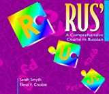 RUS': A Comprehensive Course in Russian Set of 5 Audio CDs