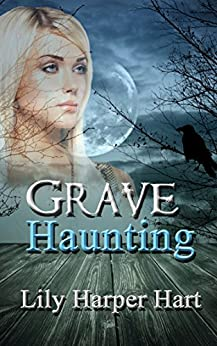 Grave Haunting (A Maddie Graves Mystery Book 10) (English Edition)