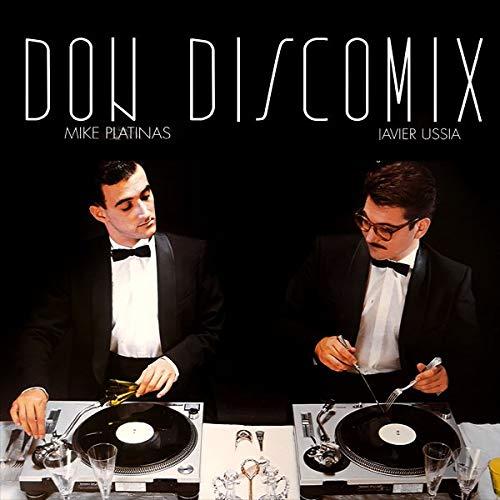 Don Discomix 2Cd