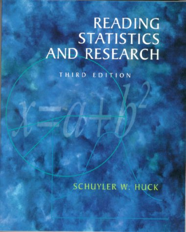 Reading Statistics and Research: Part 3
