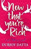 Now that Youre Rich : Lets Fall in Love! price comparison at Flipkart, Amazon, Crossword, Uread, Bookadda, Landmark, Homeshop18