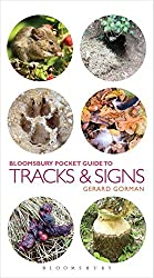 Pocket Guide To Tracks And Signs (Pocket Guides)