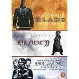Blade 1-3 Trilogy