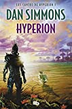 HYPERION (Los cantos de Hyperion)...