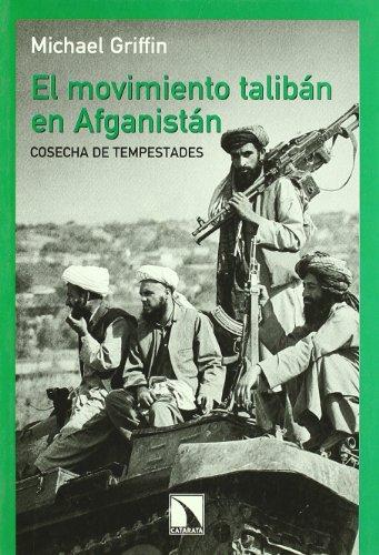 Movimiento De Los Taliban En Afga (Colección Mayor)