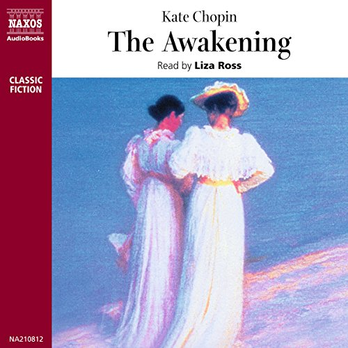 The Awakening  Audiolibri