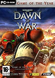 Warhammer 40,000: Dawn of War - Game Of The Year Edition (PC CD)