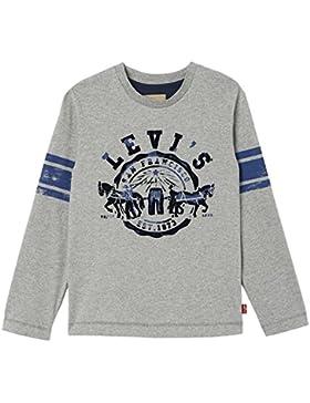 Levi's Jungen T-Shirt Ls Tee Vor