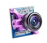 Hankermall RunCam Micro Sparrow 2 FPV Kamera 700TVL Micro CMOS FPV Kamera Super WDR OSD One Touch Szene-Einstellung 4: 3