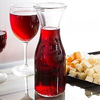 Belgium Glass Carafe - Vaso de cerveza
