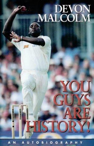 Devon Malcolm: My Autobiography