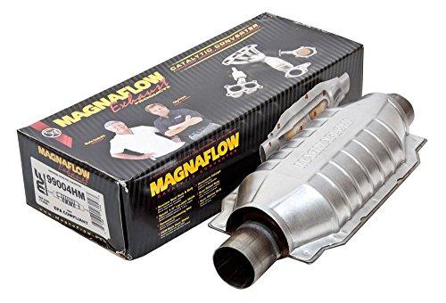 Magnaflow 200 Cell Sports en céramique pour chat (Centre/centre) 5,1 cm (99004hm)
