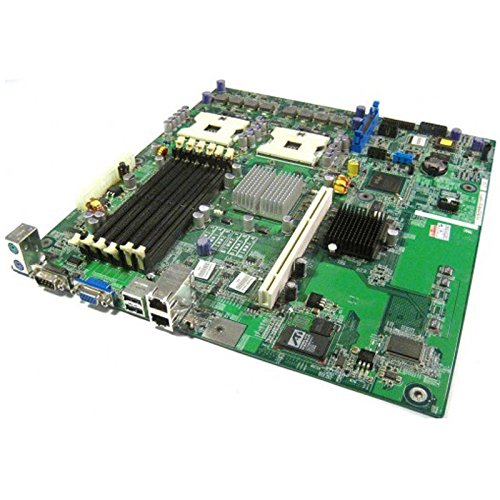 Poweredge Server-mainboards Motherboard (Dell Mainboard SC1425 0 C7078 C7078 0d7449 d7449 Server PowerEdge Motherboard)