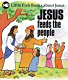 Jesus Feeds the People (Little Fish)