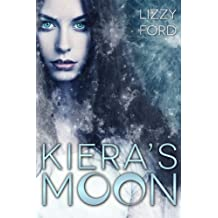 Kiera's Moon (Anshan Saga Book 1)
