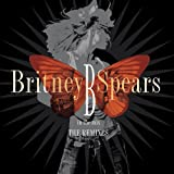 Songtexte von Britney Spears - B in the Mix: The Remixes
