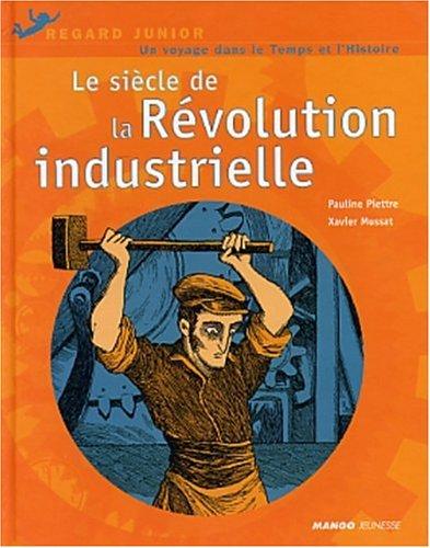 La Rvolution industrielle
