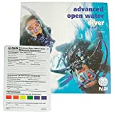 Padi Manual Advanced Open Water Diver (G)