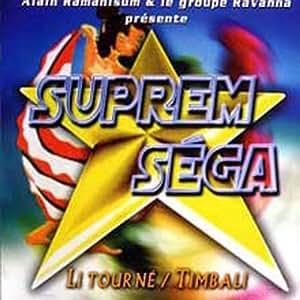 Presente Suprem Sega 2 [Import USA]