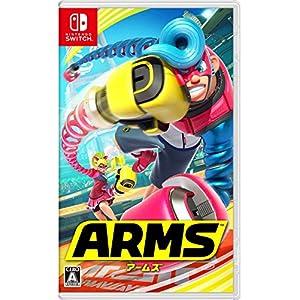 ARMS – Standard Edition [Switch][Japanische Importspiele]