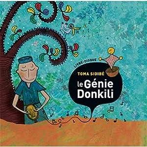 """Afficher """"Génie Donkili (Le)"""""""