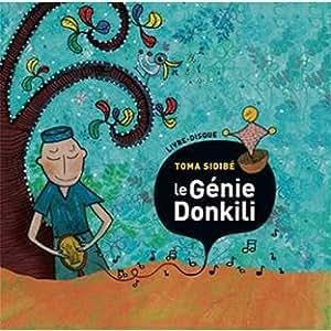 Le Génie Donkili