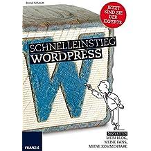 Schnelleinstieg WordPress
