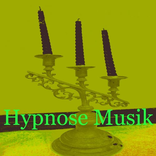 Hypnose musik, Vol. 8 (Selbsthypnose)