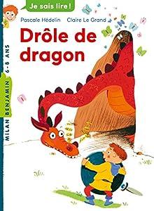 """Afficher """"Drôle de dragon"""""""