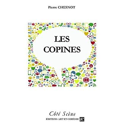 Les Copines (Côté Scène)